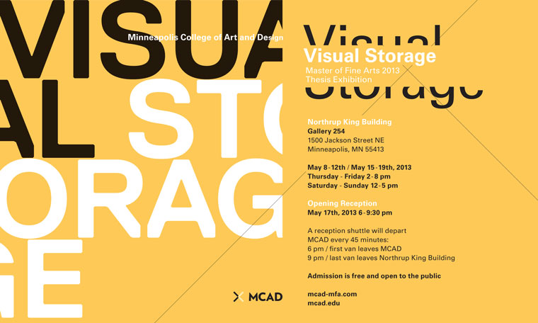 SF State Master of Fine Arts Thesis Exhibition | Art Practical